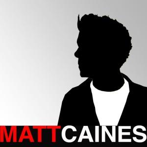 Matthew Caines