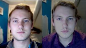 Nick Petrie's Movember Pics