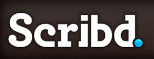 Scribd New Logo